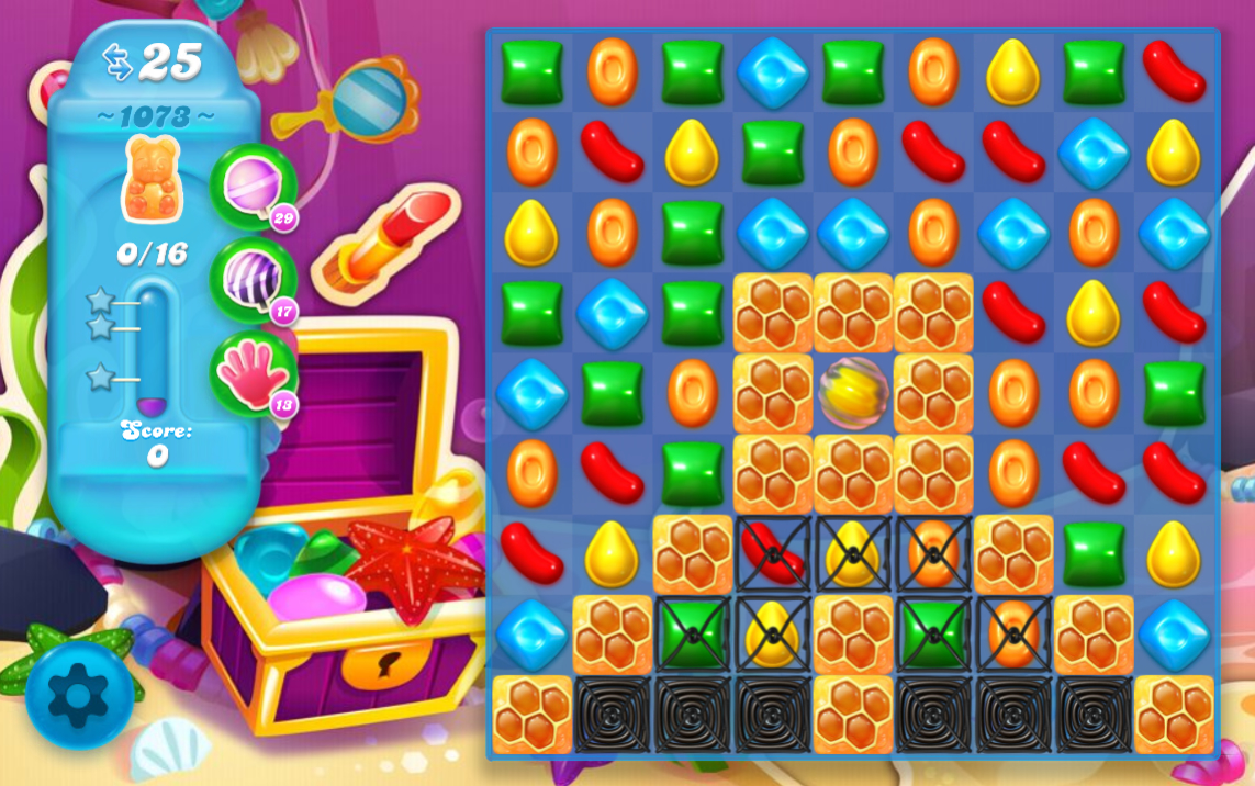 Candy Crush Soda Saga level 1073