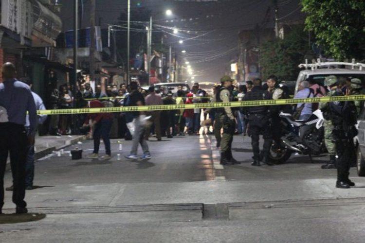 Ataque a bar de Córdoba, Veracruz deja cuatro ejecutados