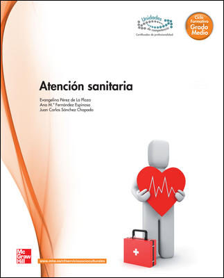 Necesidades físicas y psicosociales de colectivos específicos: Grado Medio 2012