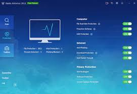 اليكم العملاق baidu antivirus free download عربى بالتفعيل ورابط مباشر