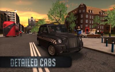 Taxi Sim 2016 Apk v1.5.0 Mod (Unlocked)
