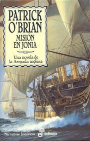 Mision En Jonia – Patrick O'brian