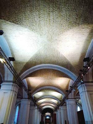Прежде в Арсенале хранили, производили и ремонтировали оружие, а сейчас выставляют произведения искусства и культурные ценности