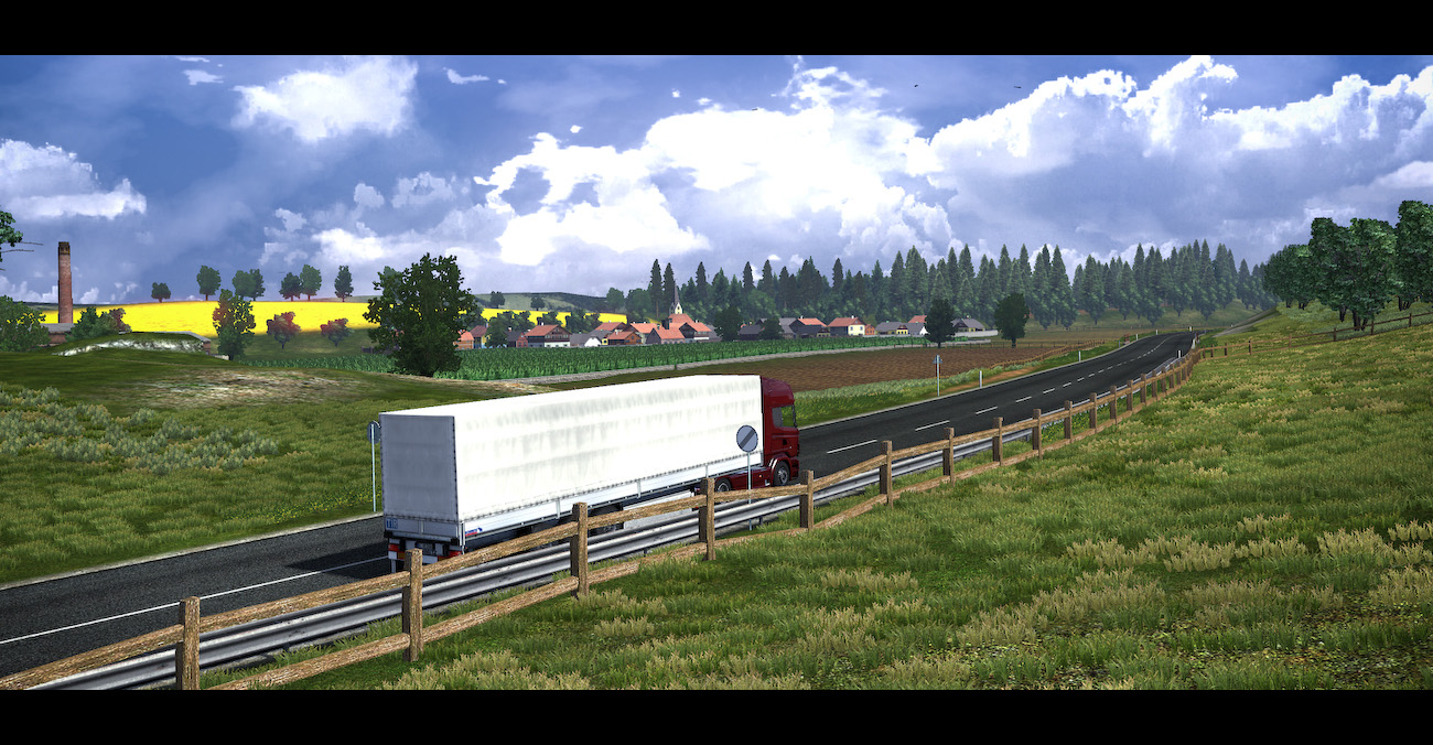 Euro Truck Simulator 2 Tanytym Dev Konu Page 31