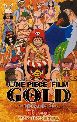Download Film One Piece Gold Episode 0 (2016) Subtitle Indonesia