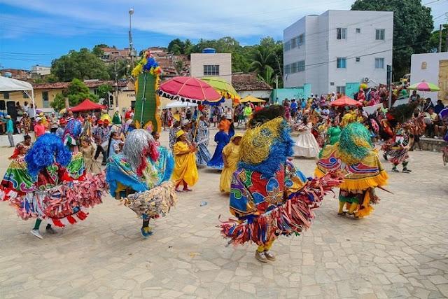 Governo de Pernambuco lança convocatória do Carnaval 2019