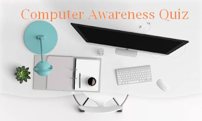 Computer Awareness Quiz - 1