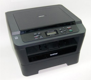 Brother DCP-7070DW Mono Laser All-In-One Printer Drivers Download For Windows, Mac OS and Linux