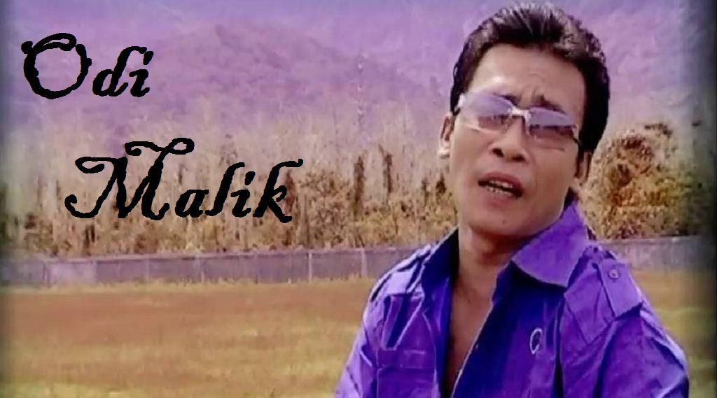 Ody Malik: Rindu Jadi Dandam (Lirik + Chord)