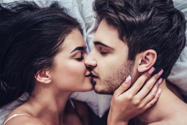 Як вивести формулу ідеального сексу. Блог Ірини Говорухи