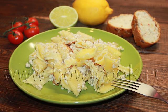 рецепт макарон по-флотски с курицей