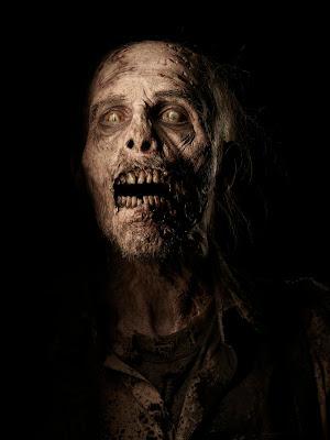 The Walking Dead: uno Zombie della 4a Stagione