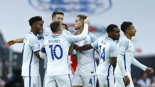 [Video] Cuplikan Gol Inggris 2-0 Malta (Kualifikasi Piala Dunia 2018)