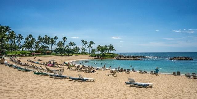 30 Foto Pemandangan Indah Hawaii Dari Pixabay