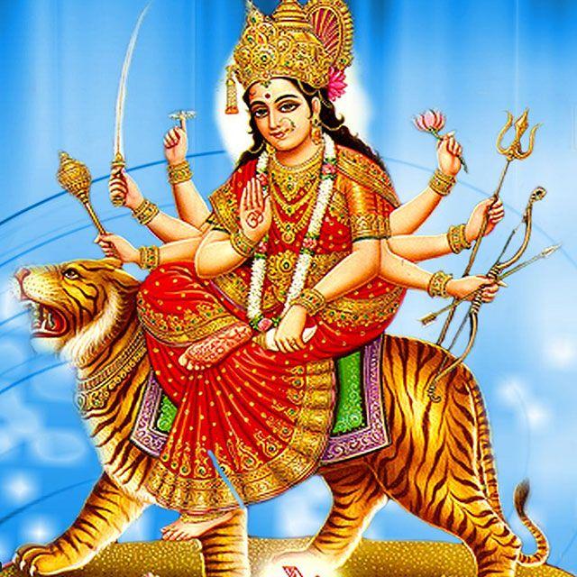 Maa Durga Images
