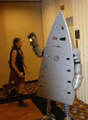 Iron Man Anzug die 2te