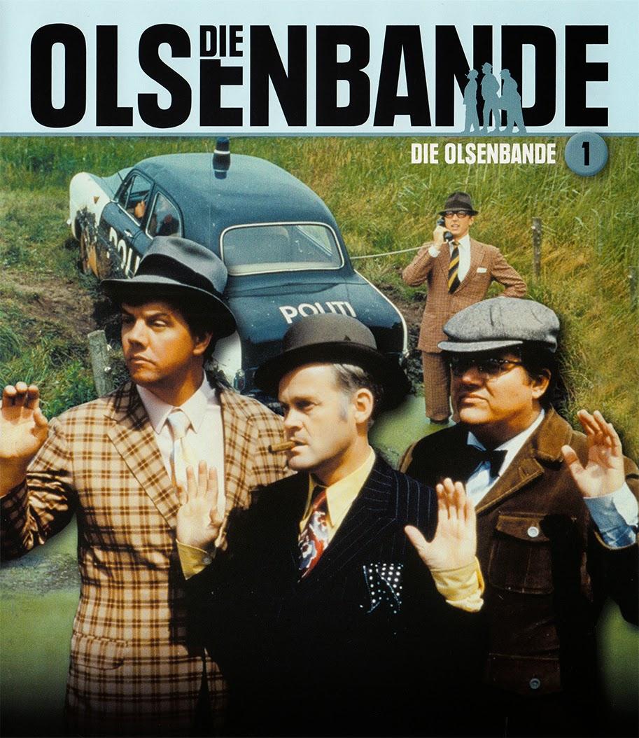 Die Olsenbande Filme