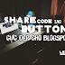 Share code tạo button hiệu ứng đẹp cho blogspot