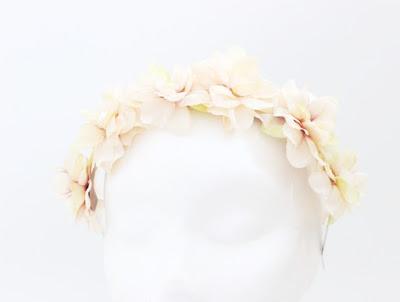 PV 2017 - Coleccion Nude 10 Corona floral