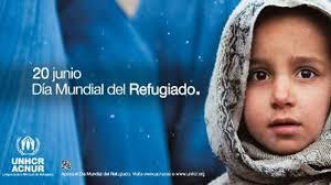 """20/06/2016.- Conferencia """"Saharauis: nuestros refugiados"""""""