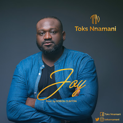 Joy by Toks Nnamani