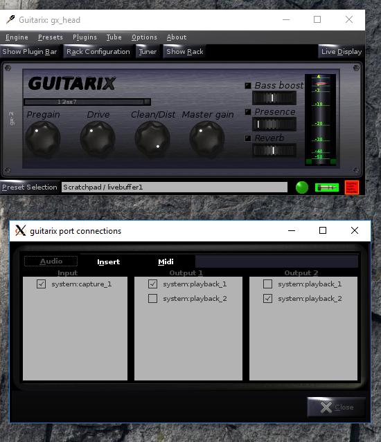 Arnout's blog: Linux portable wifi guitar amp on an orange pi zero