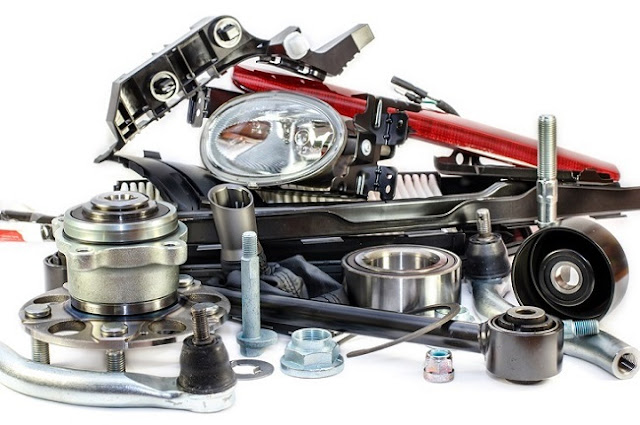 Aftermarket Auto Body Parts