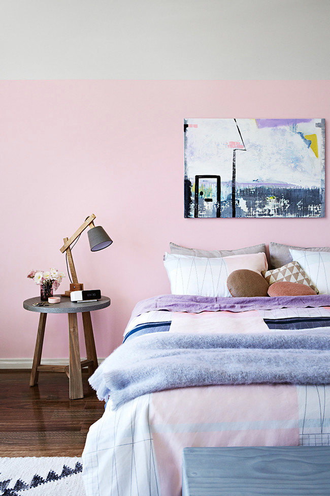 I Personally Think That This Is A Great Source Of Inspiration For Those Us Who Are Wondering What Color To Choose The Bedroom
