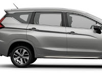 Perbedaan Tipe Mitsubishi Xpander GLS, GLX, Exceed, Sport, Ultimate