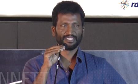 Suseenthiran Emotional Speech in Nenjil Thunivirunthal Audio Launch