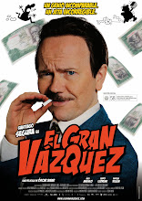 El gran Vázquez (2010)
