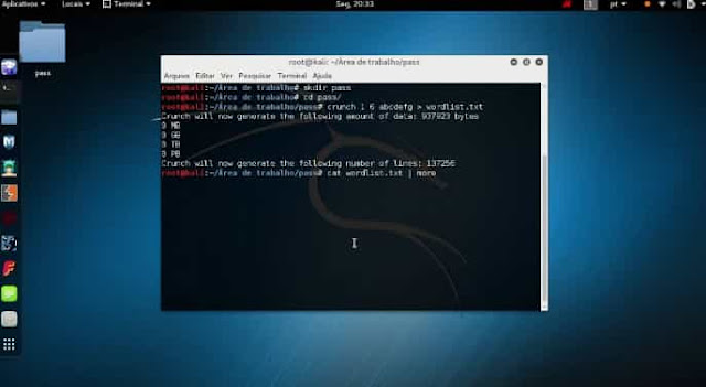 Download wordlist for kali linux