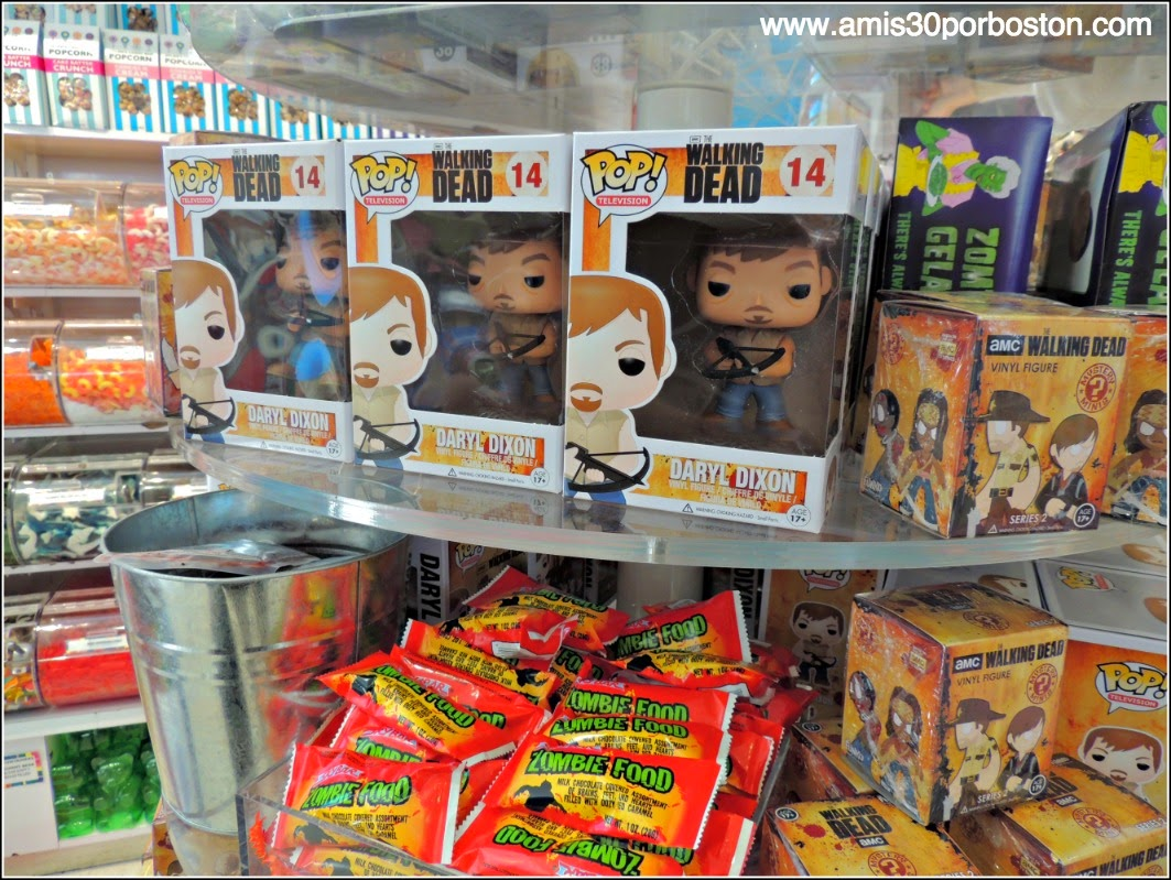 Dylan´s Candy Bar: Golosinas
