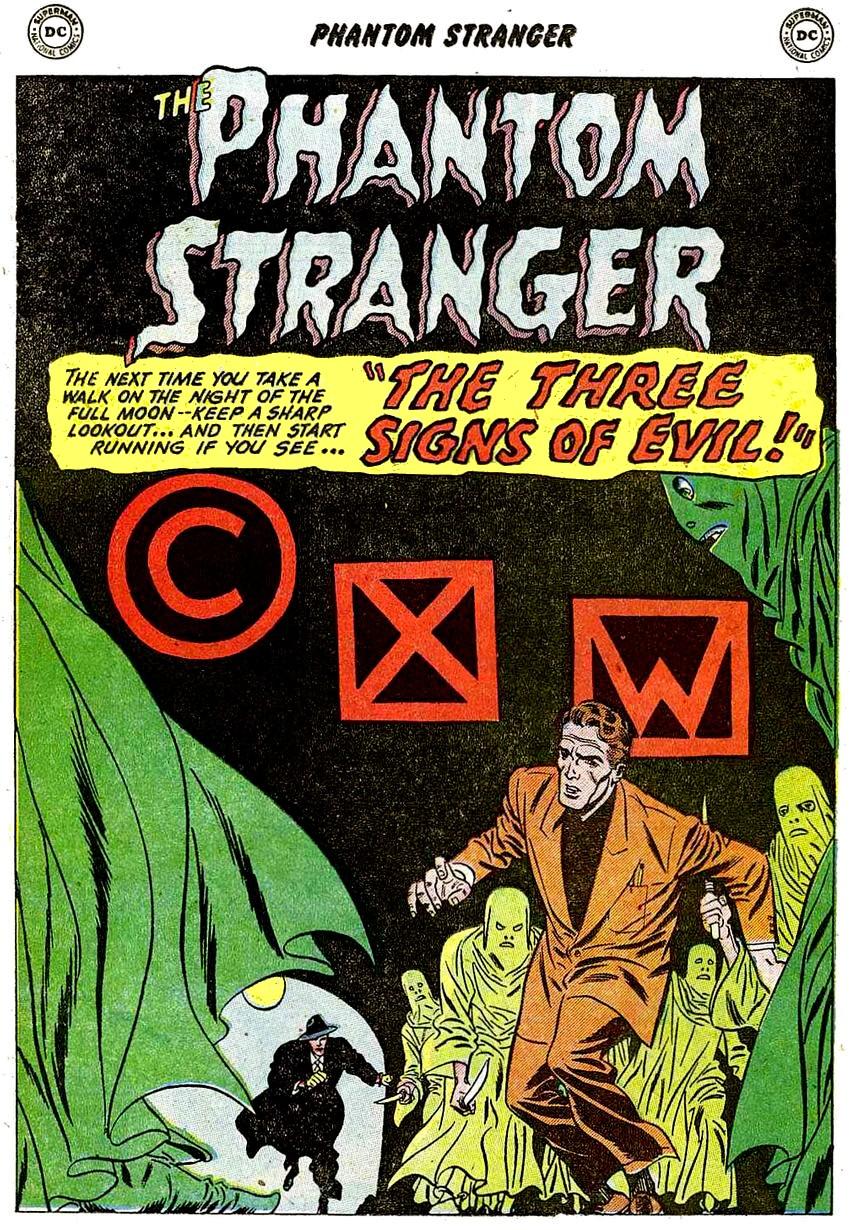 Pappy's Golden Age Comics Blogzine: Number 1885: The ...