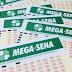 Acumulada, Mega-Sena pode pagar 50 milhões nesta quarta-feira