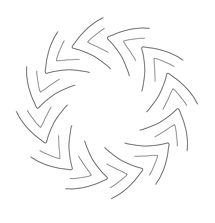 Altered Ego: Templates & Robo/Cameo cutting files