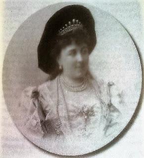 Maria z Branickich Radziwiłłowa