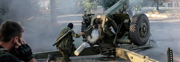 обстрілів з боку окупантів