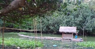 Gondola Lombok