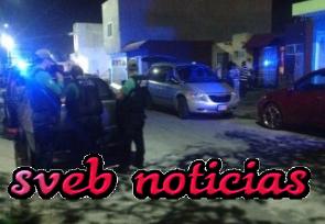 Matan a mujer dentro de su vivienda en Medellin de Bravo Veracruz