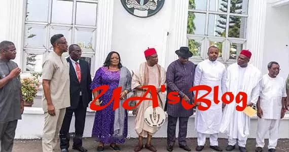 Anambra Govt appoints 8 board members for hotel