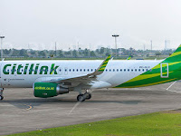 PT Citilink Indonesia - Recruitment For Ground Service Development Officer Garuda Indonesia Group August 2017