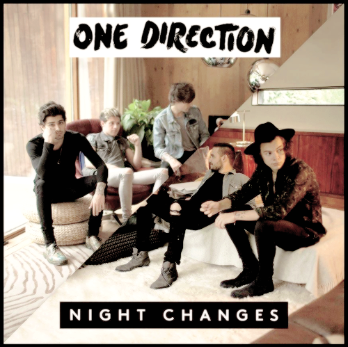 ترجمة اغنية Night Changes غناء One Direction | مدبلج توب