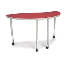 Modular Workplace Tables