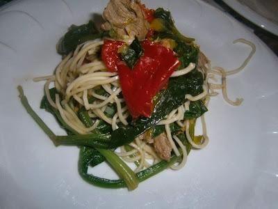 kinai menü