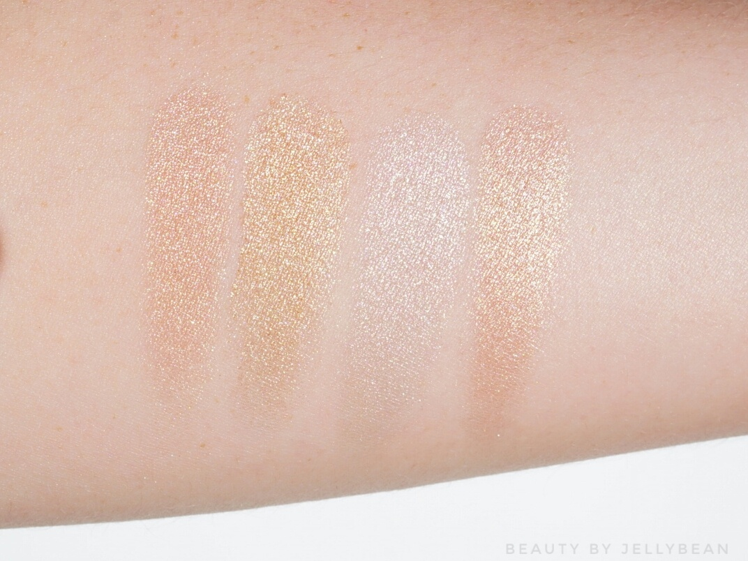 dior nude air luminizer swatches
