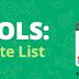 best seo tools 2018