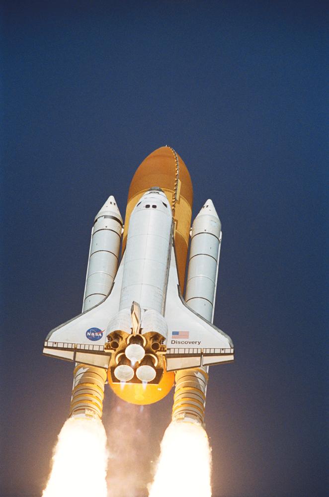 Inilah 5 Misi Pesawat Ulang Alik Paling Patriotik Yang Pernah Di Luncurkan Berita Astronomi