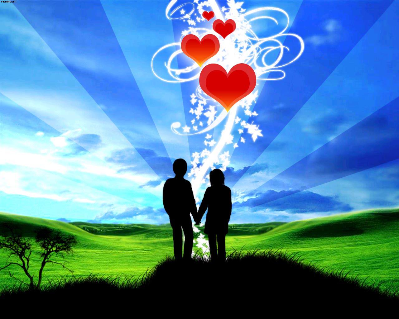 Love Is Life: Love Wallpapers