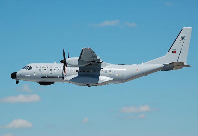 Gambar 24. Foto Pesawat Angkut Militer EADS CASA C-295